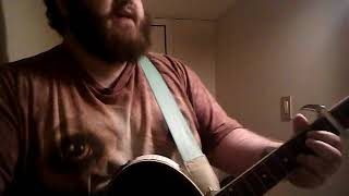 Domestic Life - John Conlee Acoustic Cover