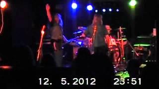 Video 12.5.2012 Debř (Grál)