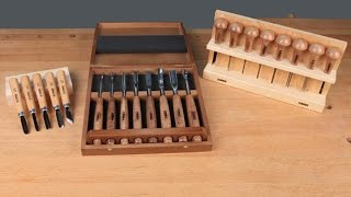 Infinity Cutting Tools  Narex Carving Chisel Sets