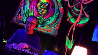 Mystic Crock - 4h DJ Set @ UV Lounge Berlin 15.10.2014