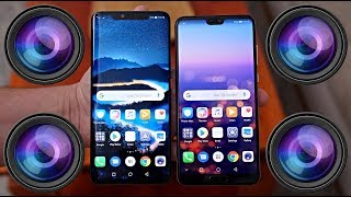 Huawei Mate 20 Pro vs Huawei P20 Pro - Which Huawei Is Best For You?