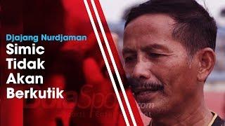 Djanur: Marko Simic Target Utama Penjagaan Pemain Persebaya FC