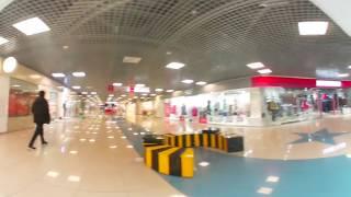 Комсомол Иркутск -Видео 360 градусов -крути видео, что бы увидеть больше