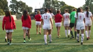 Holy Names University Hawks Women's Soccer.