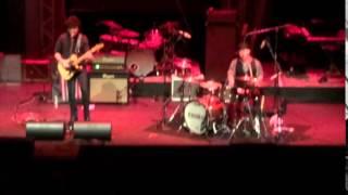 7Horse - Headhunter Blues 091114