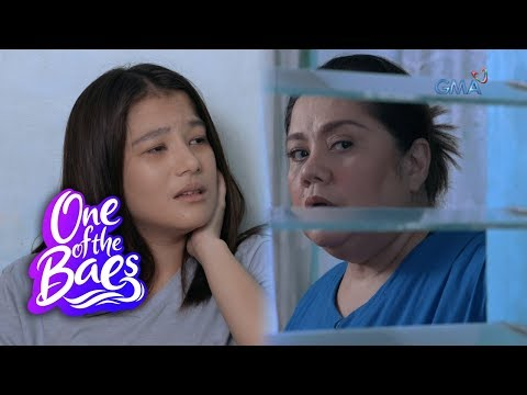 One of the Baes: Tumakas ka na, Madel! | Episode 34