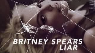 Britney Spears - Liar (Back Vocals)