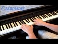 Download Video Forever In Love (Kenny G)  - Piano