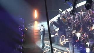 NOTRE DAME DE PARIS MUSICAL LIVE AT BERCY 2011 (BELLE/ Les oiseaux qu'on met en cage )