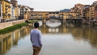 A MUST STOP IN ITALY | Everything you need to do in FLORENCE