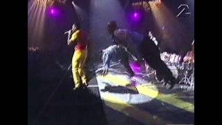 Dr Alban - Let The Beat Go On Live