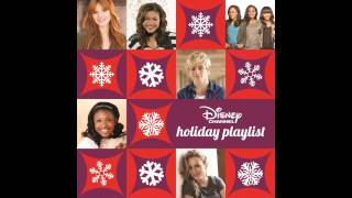 5. My Song For You - Bridgit Mendler and Shane Harper (Disney Channel Holiday Playlist)