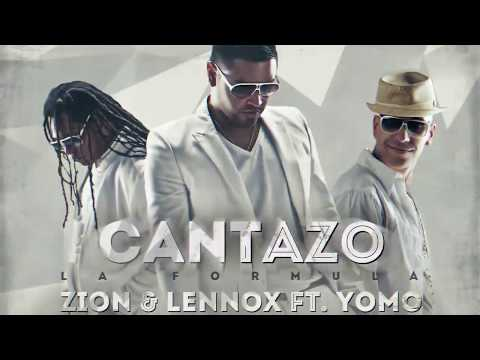 Cantazo - Zion & Lennox Ft Yomo