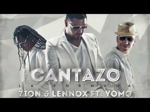 Zion y Lennox - Cantazo ft. Yomo (La Formula) [Official Audio] mp3