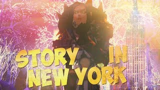 WoW - Story in New York