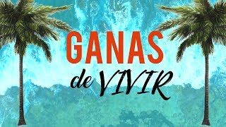 Kike Pavón  Ganas De Vivir    2017