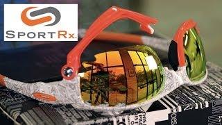 Oakley Racing Jacket Lenses Only