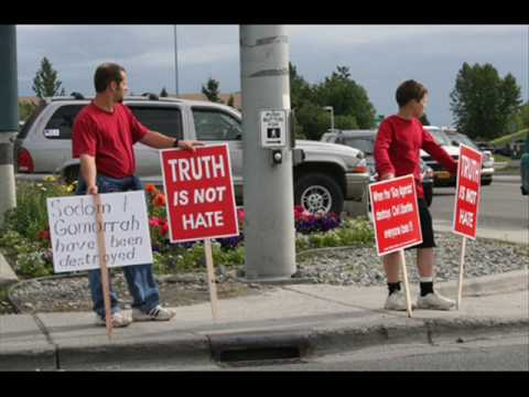Anchorage Civil Rights Ordinance Video