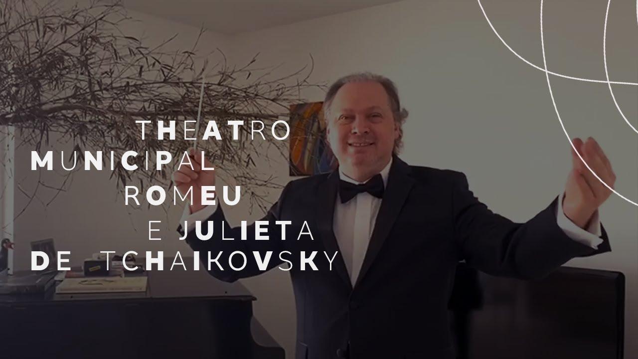 Romeu e Julieta de Tchaikovsky