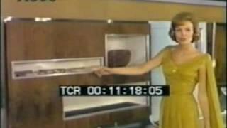 1960s Futuristic Homes And Kitchens, Retro Futurism Part 4