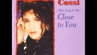 Cossi - (They Long To Be)Close to You(Club Mix)