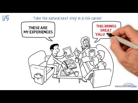 Five Reasons Executive and Leadership Coaching Can Be a Great ...