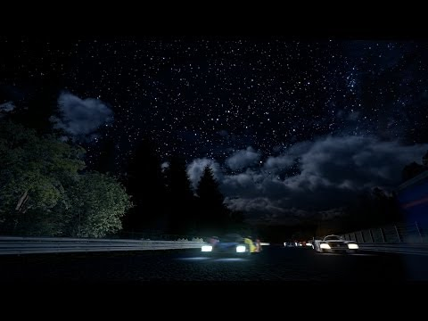 Gran Turismo 6 Reaches For The Stars And It's Beautiful