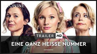 Eine ganz heiße Nummer Film Trailer