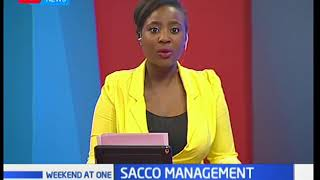 Saccos urged to be innovative so as to compete with commercial banks and other financial players
