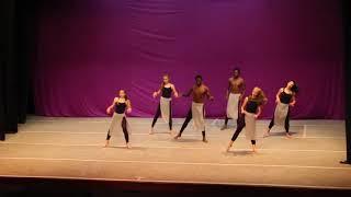 LAST STAND-Dance choreography