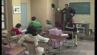 EL CHAVO DEL 8 ( Clases de Ciensas Naturales ) 2 de 2