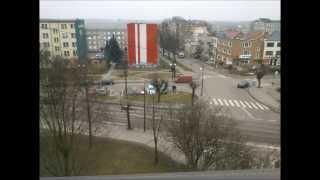 preview picture of video 'Sokółka sobotnie przedpołudnie'