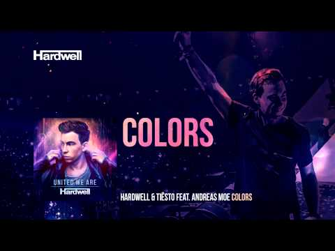 Música Colors (feat. Tiesto & Andreas Moe)