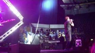 Duran Duran Safe - Nottingham 6.12.2011