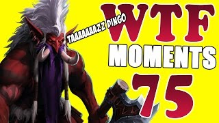 Heroes of The Storm WTF Moments Ep.75