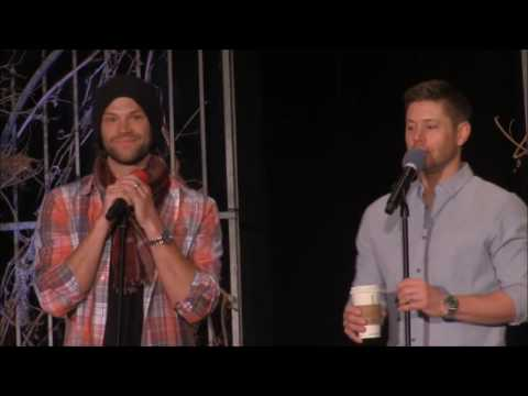 The Best of Jared and Jensen 2016 (5/34)