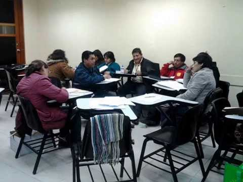 A MAESTROS PERUANOS EN ESPECIAL DE ANCASH, CUZCO, HUANUCO, MADRE DE DIOS Y APURÍMAC