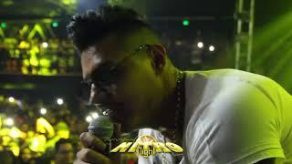 Hungria Hip Hop Ao Vivo Na Nitro Night