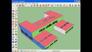 Video Căn bản 3 hình chiếu vẽ kỹ thuật