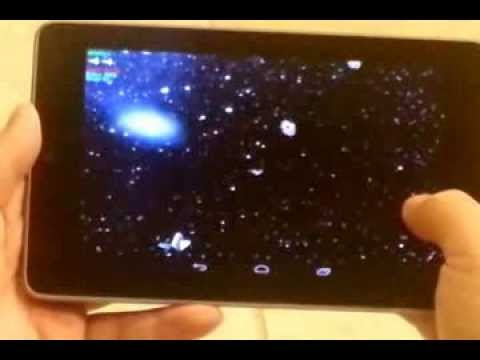 Video of Last Challenger
