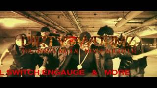 DIRTY WORMZ - The Mass Metal MixSlaughter