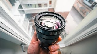 One Lens for EVERYTHING - SONY 18-105 f4 G OSS review | 3 years later..