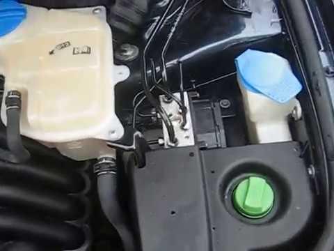 Der Volkswagen tiguan 2.0 Benzin die Rezensionen