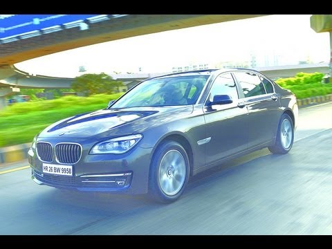 BMW 7-Series | Comprehensive Review | Autocar India