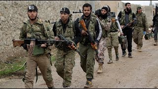 US & Russia have common interest in seeing Syrian rebels defeated – ex-US diplomat