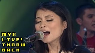 MOONSTAR88 - Migraine (MYX Live! Throwback)