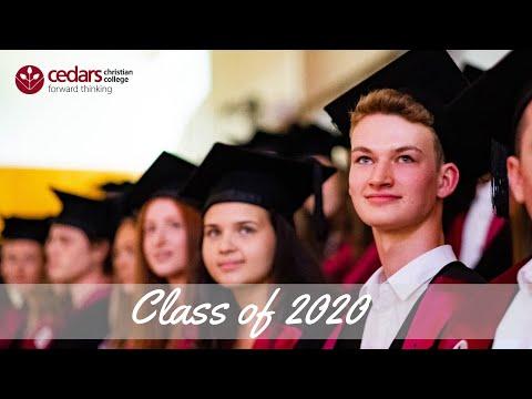 Class of 2020 Highlights Video