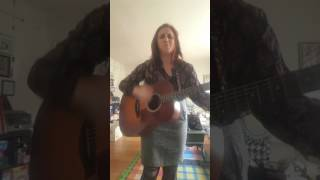 """""""Losing Heart"""" performed by Jaclyn English - Brandi Carlile Cover Stories Contest"""