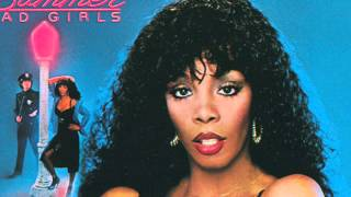 "Donna Summer: ""On My Honor"" (Alternate Fade)"