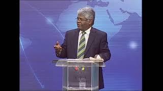 Nambikkai TV - 10 DEC 18 (Tamil)